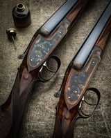 Pair of James Purdey & Sons 12g Sidelock Ejectors - 10 of 11