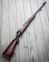 """Westley Richards .375 H&H Mag. """"The Stalker"""" Magazine Rifle - 10 of 10"""
