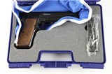 Tisas Regent BR9 9mm Black Cerakote Browning Hi-Power Clone