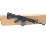 COLT LE6920 556 M4 CARBINE WITH QUAD RAIL LE6920-R