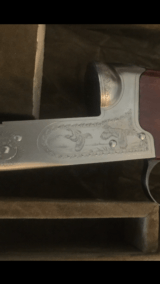 Winchester Model 23 XTR 20 gauge- Awesome wood, Unfired