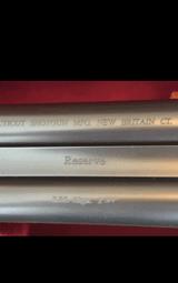CSMC RBL Reserve 28 gauge SxS - 6 of 9
