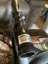 Thompson Center Bone Collector 50 caliber Muzzleloader - 3 of 4