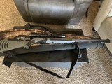 Thompson Center Bone Collector 50 caliber Muzzleloader