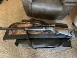 Thompson Center Bone Collector 50 caliber Muzzleloader - 2 of 4