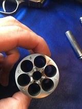 "USFA China Camp .45 Colt SAA 4 3/4"" All USA made rare US Firearms - 3 of 15"