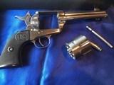 "USFA China Camp .45 Colt SAA 4 3/4"" All USA made rare US Firearms - 12 of 15"
