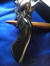 "USFA China Camp .45 Colt SAA 4 3/4"" All USA made rare US Firearms - 6 of 15"