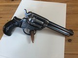 Colt Thunderer 1877 Lightning Converted to .22 long rifle Neat! - 2 of 15