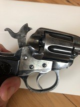Colt Thunderer 1877 Lightning Converted to .22 long rifle Neat! - 13 of 15