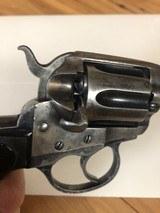 Colt Thunderer 1877 Lightning Converted to .22 long rifle Neat! - 14 of 15