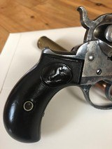 Colt Thunderer 1877 Lightning Converted to .22 long rifle Neat! - 9 of 15