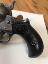 Colt Thunderer 1877 Lightning Converted to .22 long rifle Neat! - 4 of 15