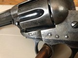 Colt Thunderer 1877 Lightning Converted to .22 long rifle Neat! - 3 of 15