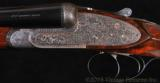 Piotti King #1 12 Bore SxS w/ FITTED CASE - 9 of 15