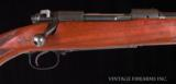 Winchester Model 70 - 1963, FEATHERWEIGHT, FACTORY 98% RIFLE winchester m70 .30-06 - 11 of 22