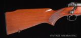 Winchester Model 70 - 1963, FEATHERWEIGHT, FACTORY 98% RIFLE winchester m70 .30-06 - 4 of 22