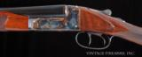 Ithaca Grade 2E .410 - 1 OF 40 MADE, BEAVERTAIL ENGLISH STOCK, AS NEW