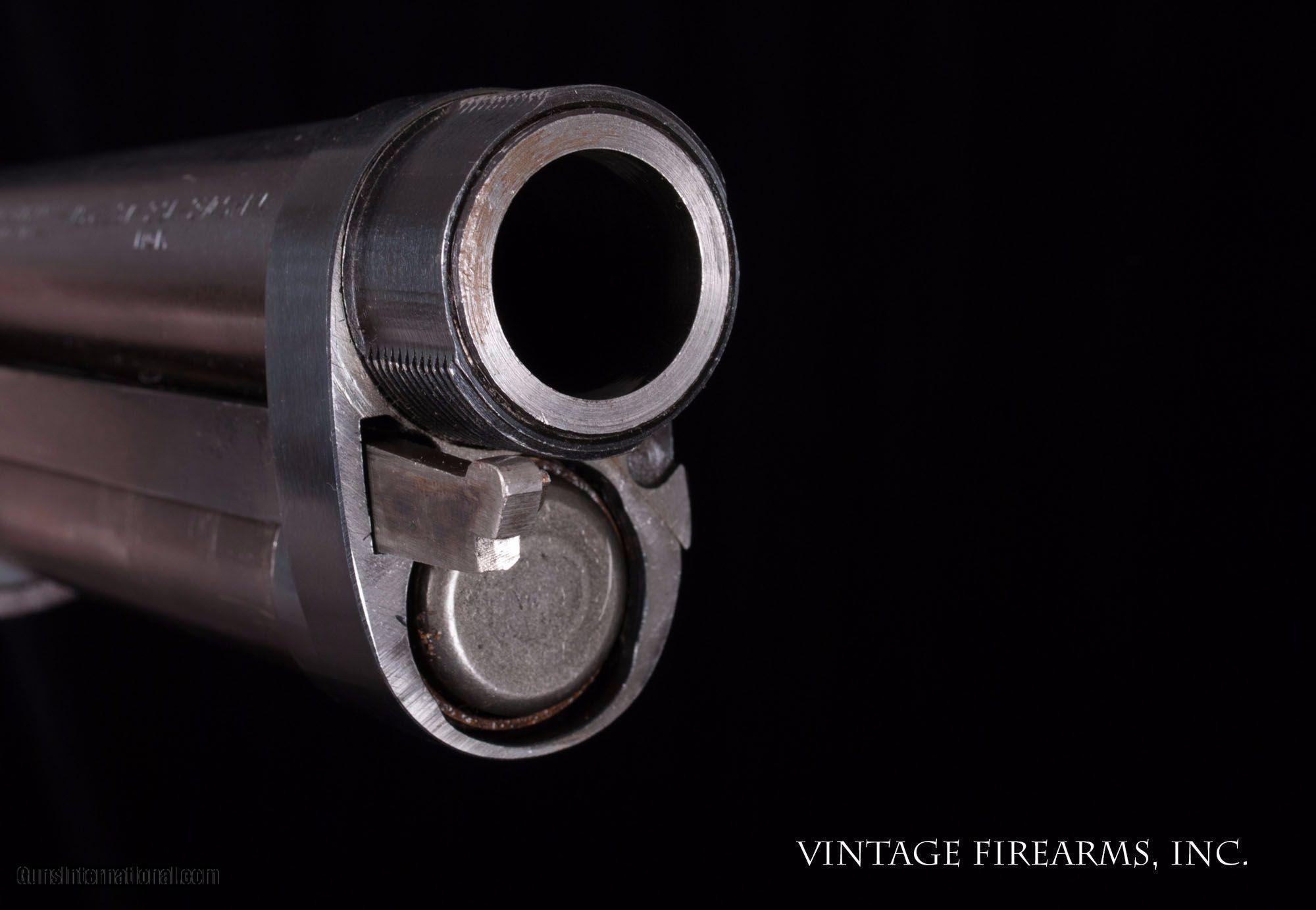 Winchester Slam Fire Shotgun
