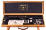 John Rigby 12 Bore – LONDON BEST SIDE BY SIDE 1992, CASED, vintage firearms inc - 5 of 24