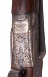 John Rigby 12 Bore – LONDON BEST SIDE BY SIDE 1992, CASED, vintage firearms inc - 2 of 24