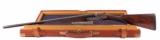 John Rigby 12 Bore – LONDON BEST SIDE BY SIDE 1992, CASED, vintage firearms inc - 4 of 24