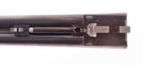 John Rigby 12 Bore – LONDON BEST SIDE BY SIDE 1992, CASED, vintage firearms inc - 19 of 24