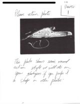 John Rigby 12 Bore – LONDON BEST SIDE BY SIDE 1992, CASED, vintage firearms inc - 24 of 24
