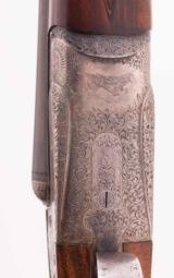 John Rigby 12 Bore – LONDON BEST SIDE BY SIDE 1992, CASED, vintage firearms inc - 13 of 24