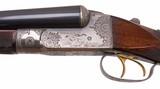 Ithaca 4E 12 Gauge– JOSEPH LOY ENGRAVED, FANTASTIC!vintage firearms inc