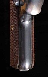 Colt Woodsman .22LR – TARGET MODEL, 1941, AWESOME COLT, 99%, Vintage Firearms Inc - 10 of 14