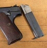 Colt Woodsman .22LR – TARGET MODEL, 1941, AWESOME COLT, 99%, Vintage Firearms Inc - 14 of 14