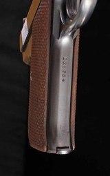 Colt Woodsman .22LR – TARGET MODEL, 1941, AWESOME COLT, 99%, Vintage Firearms Inc - 11 of 14