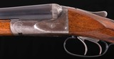 Fox A Grade 20 Gauge - EARLY STYLE ENGRAVING, FIRST YEAR MADE! vintage firearms inc