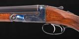 Parker VHE 20 Gauge, AS NEW, RESTORED, 6 1/4LBS. Vintage Firearms Inc