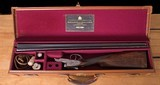 Holland & Holland 20 Bore - ROYAL DELUXE, CASED vintage firearms inc - 6 of 25