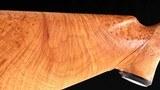 Sako L579 Custom .284 Winchester – HIGHLY FIGURED MAPLE, ULTRA LIGHT, vintage firearms inc - 19 of 22