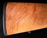 Sako L579 Custom .284 Winchester – HIGHLY FIGURED MAPLE, ULTRA LIGHT, vintage firearms inc - 22 of 22