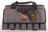 Wilson Combat 9mm – SENTINEL LIGHTWEIGHT, 99%, NIGHT SIGHTS, vintage firearms inc