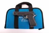 "Wilson Combat KZ-45 – 5"", 10+1 CAPACITY, 4 MAGS, 31 OUNCES, vintage firearms inc"