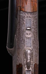 Krieghoff Neptune Drilling – 1939, SIDELOCK, DETACHABLE TRIGGER GROUP, vintage firearms inc - 2 of 26
