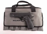 Wilson Combat .45acp – PROTECTOR MODEL, NIGHT SIGHTS, AS NEW, vintage firearms inc