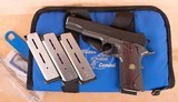 Wilson Combat .45acp – CQB, NIGHT SIGHTS,GREAT BUY, vintage firearms inc