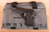"Wilson Combat KZ-45 – 5"", 10+1 CAPACITY, 99% AS NEW, 31 OUNCES wilson combat, vintage firearms inc"
