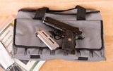 Wilson Combat 9mm – SENTINEL LIGHTWEIGHT, AS NEW, 2014, vintage firearms inc