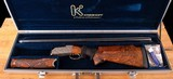 Krieghoff K80 12 Gauge – STUNNING CUSTOM ENGRAVED, vintage firearms inc - 25 of 26
