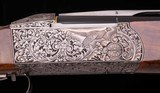 Krieghoff K80 12 Gauge – STUNNING CUSTOM ENGRAVED, vintage firearms inc - 3 of 26