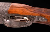 Krieghoff K80 12 Gauge – STUNNING CUSTOM ENGRAVED, vintage firearms inc - 21 of 26