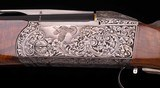 Krieghoff K80 12 Gauge – STUNNING CUSTOM ENGRAVED, vintage firearms inc - 1 of 26
