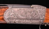 Krieghoff K80 12 Gauge – STUNNING CUSTOM ENGRAVED, vintage firearms inc - 13 of 26